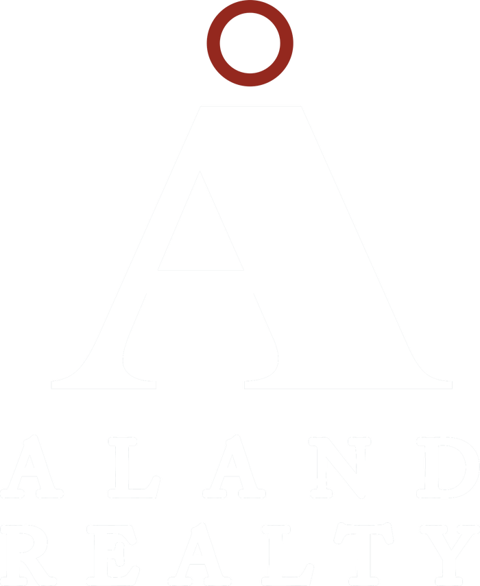 company logo for  The Aland Realty Group